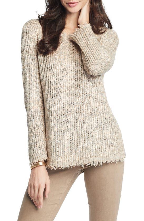 NIC + ZOE Sweaters SUNRISE SWEATER