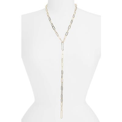 Jennifer Zeuner Maurice Chain Y-Necklace