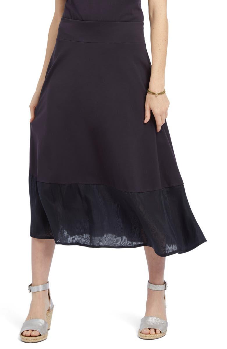 NIC+ZOE Nova Midi Skirt, Main, color, 403