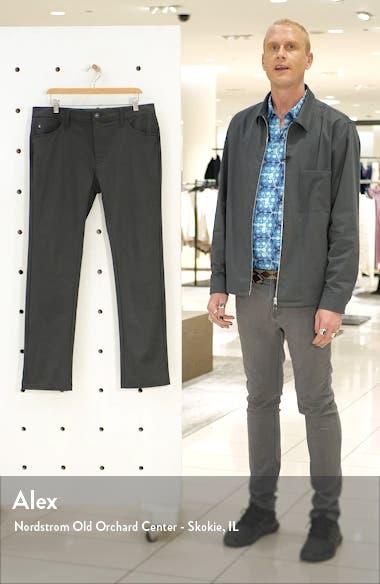 Boardwalker Five Pocket Pants, sales video thumbnail