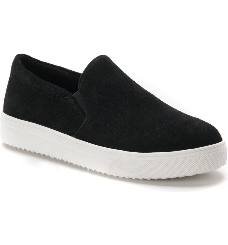 Blondo Gracie Waterproof Slip On Sneaker Women