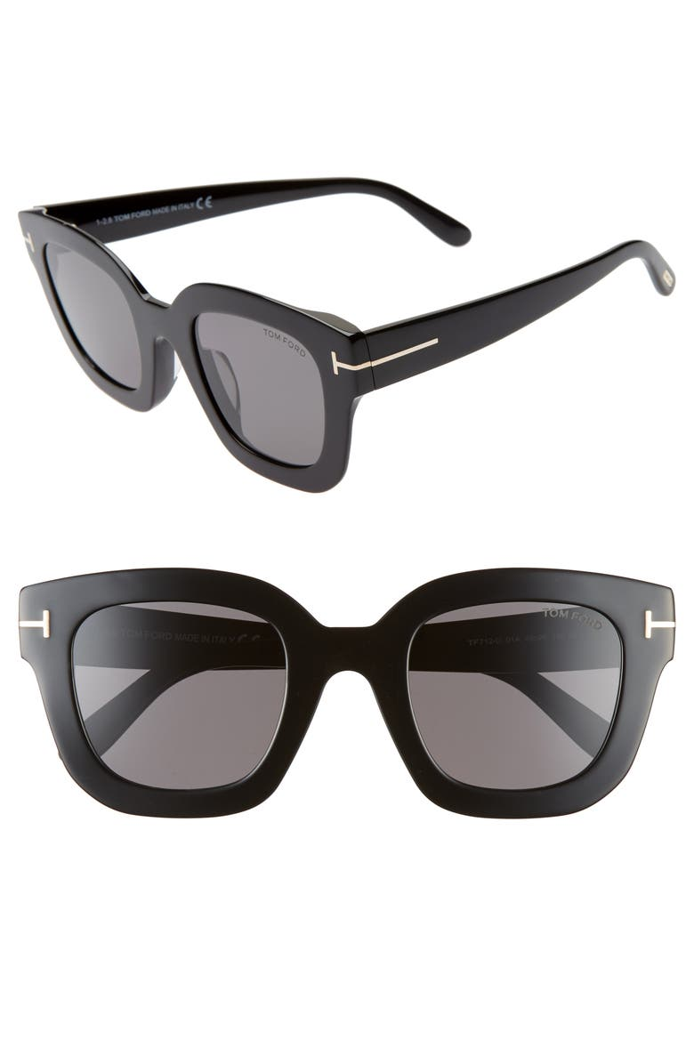 Tom Ford Pia 49mm Sunglasses