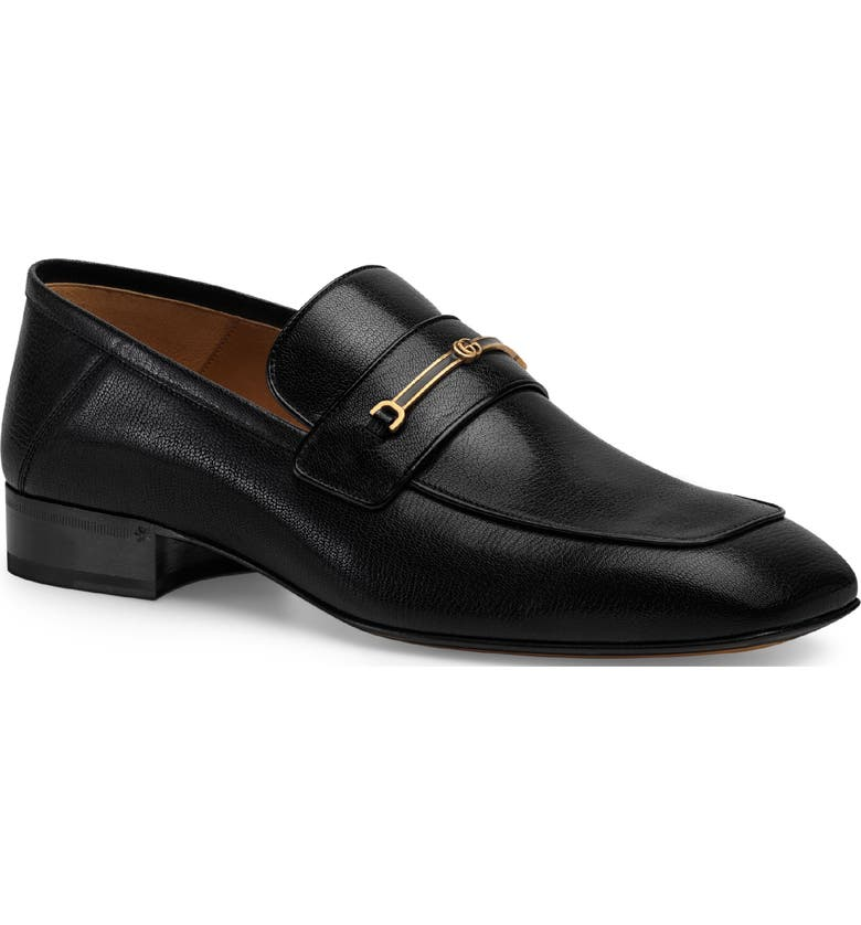 Gucci Yonder Bit Loafer Men