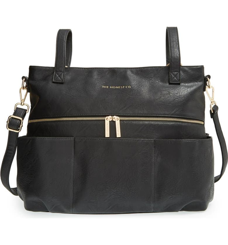 The Honest Company Carryall Diaper