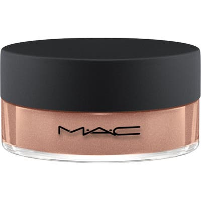 MAC Iridescent Loose Powder - Golden Bronze