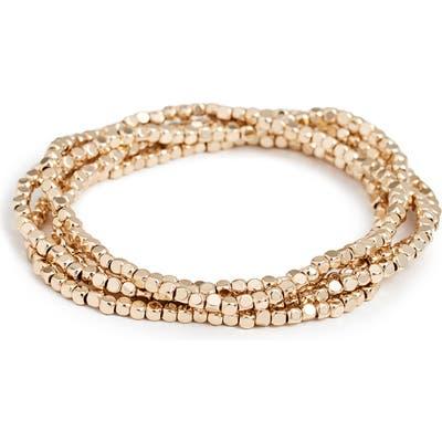 Shashi Empress Set Of 3 Bracelets