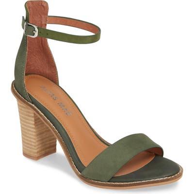 Alias Mae Eve Sandal, Green