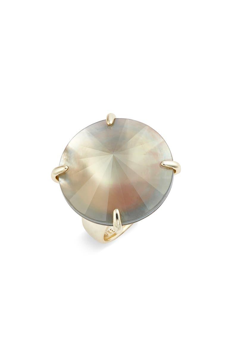 KENDRA SCOTT Jolie Cocktail Ring, Main, color, 068
