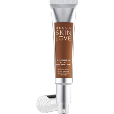 Becca Skin Love Weightless Blur Foundation - Espresso
