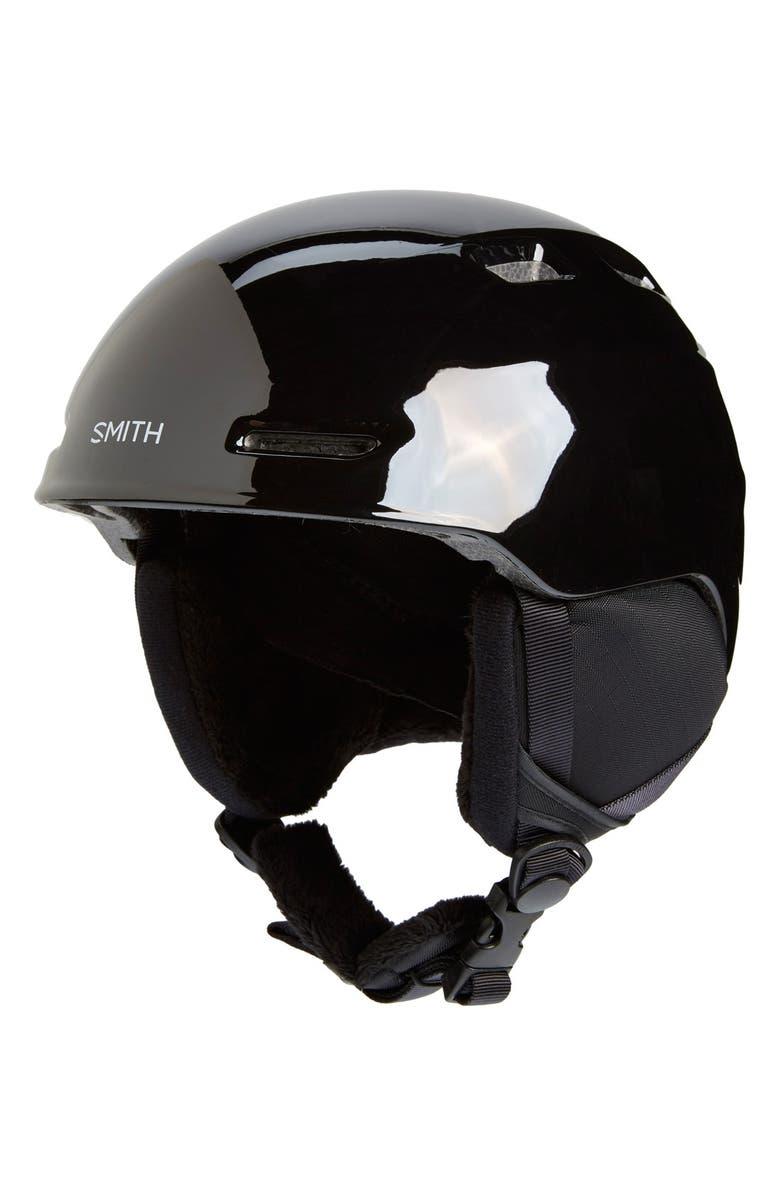 SMITH 'Zoom Jr.' Snow Helmet, Main, color, 001