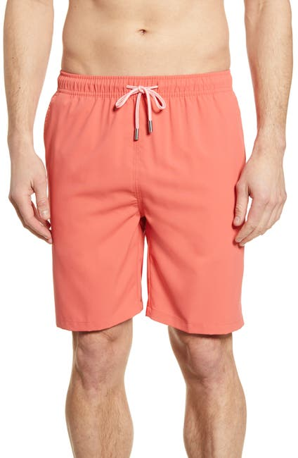 Image of Peter Millar Merky Waters Swim Shorts