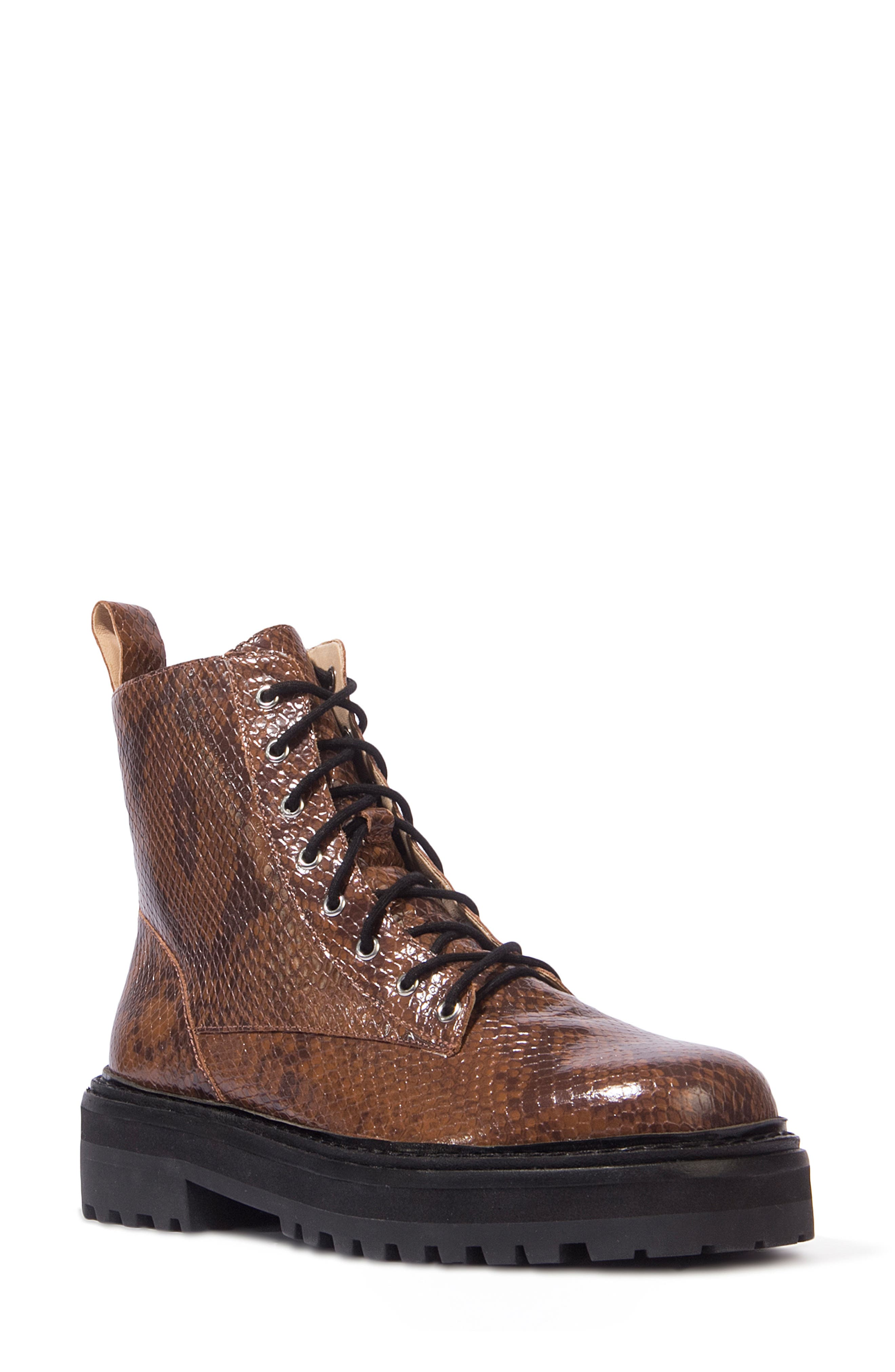 Drea Platform Boot