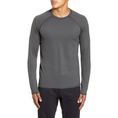 Patagonia Capilene Recycled Thermal Crewneck Baselayer Shirt