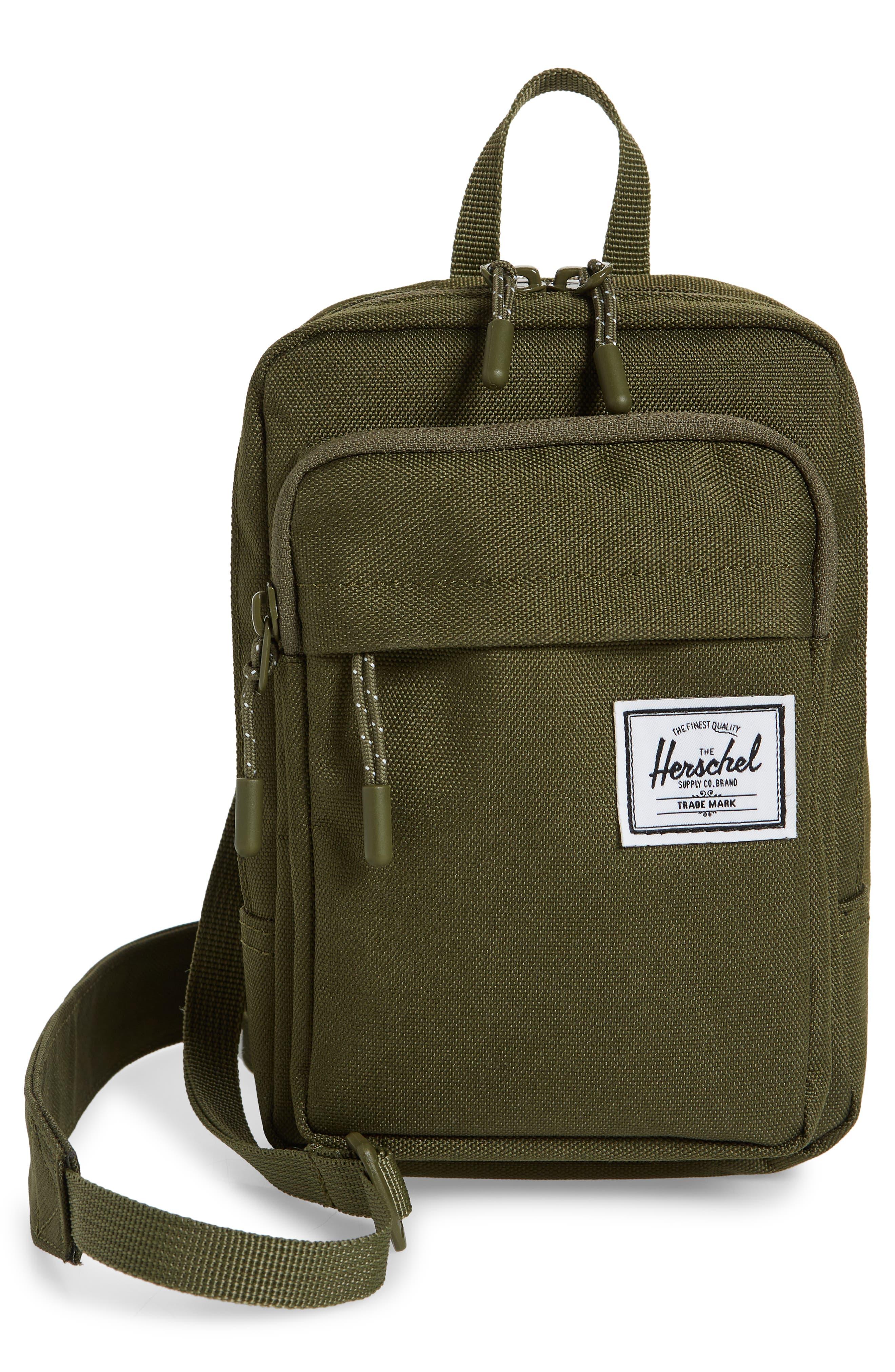Large Form Shoulder Bag
