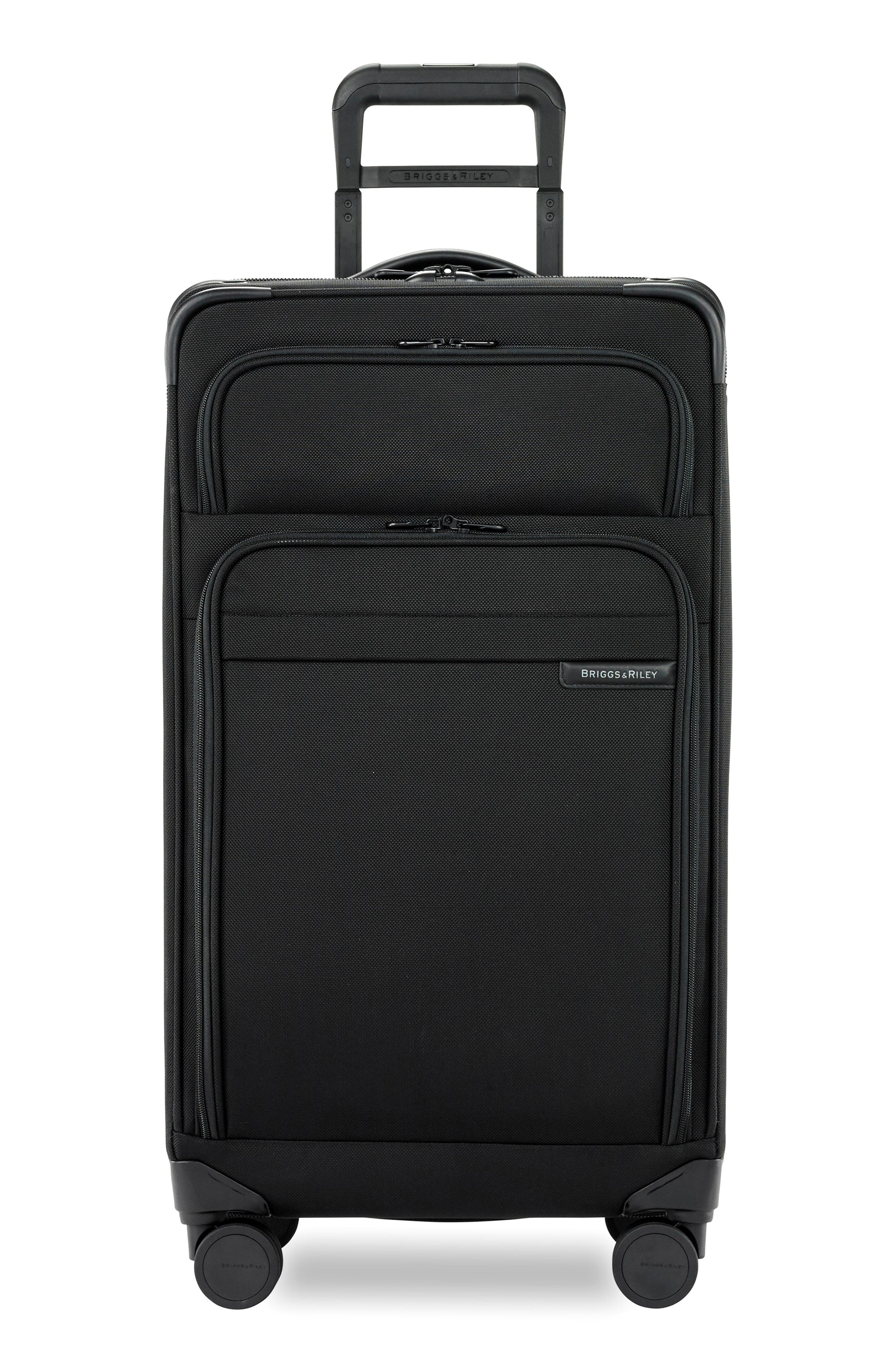 28-Inch Expandable Wheeled Trunk
