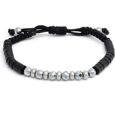 Degs & Sal Pulley Bead Bracelet