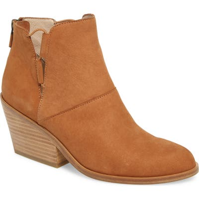 Eileen Fisher Tote Bootie, Brown