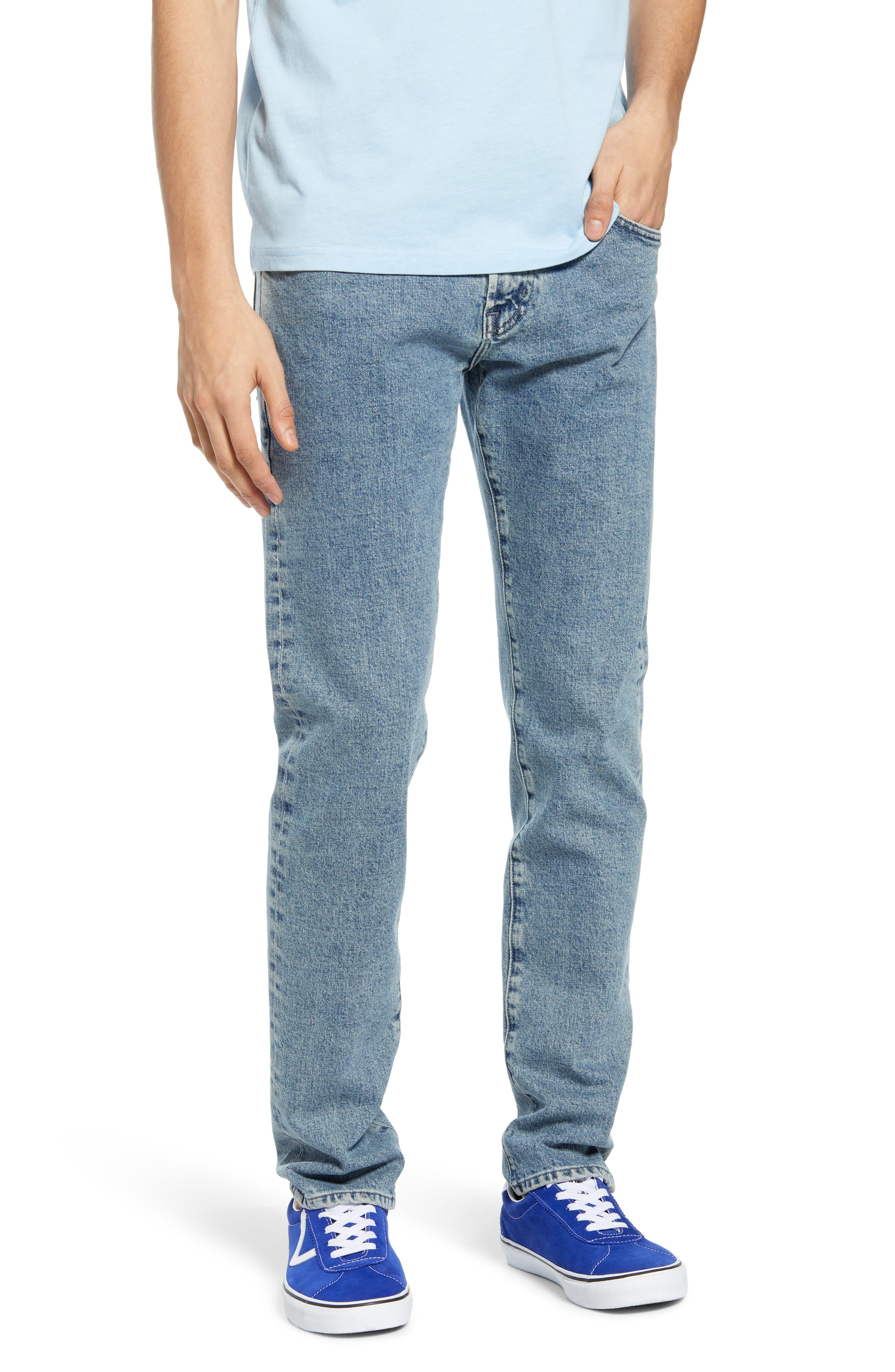 Image of AG Dylan Skinny Fit Jeans