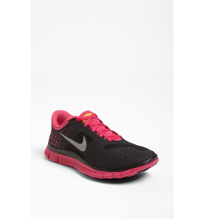 nike free 4.0 v2 Nike 'Free 4.0 V2 Livestrong' Running Shoe (Women) | Nordstrom