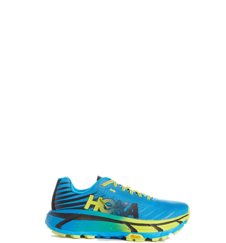 cheap for discount 89f17 f86f3 HOKA ONE ONE® EVO Mafate Trail Running Shoe (Men) | Nordstrom