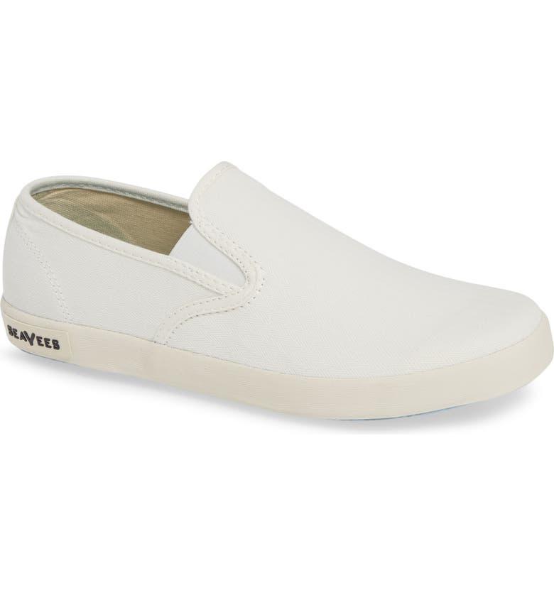 SEAVEES Baja Standard Slip-On Sneaker, Main, color, 125