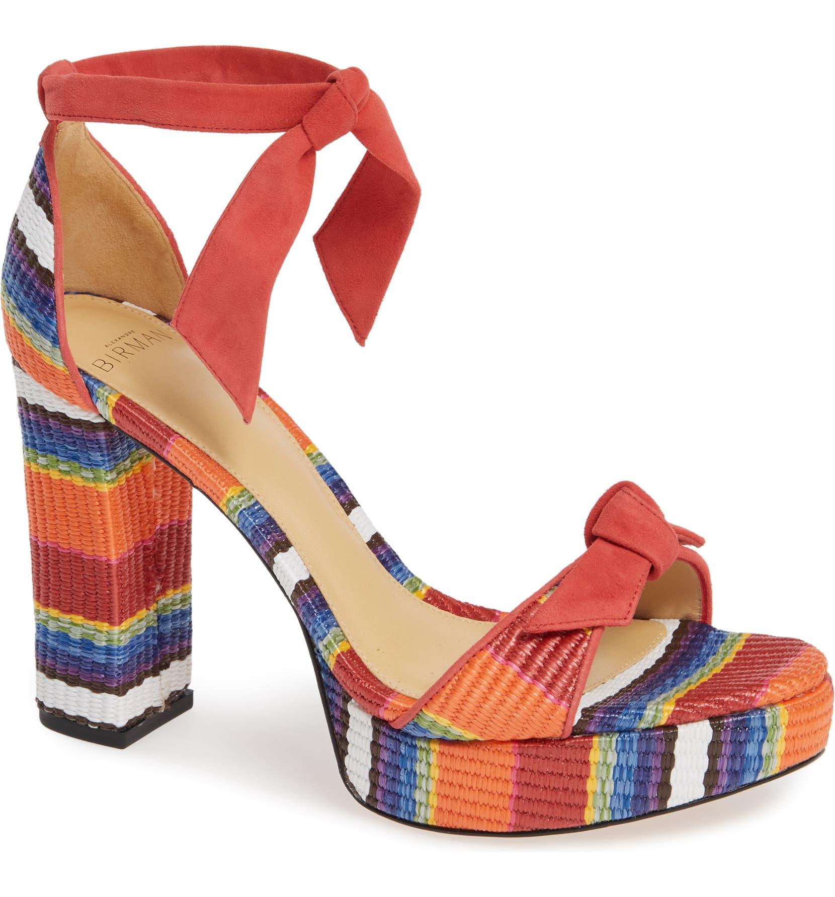 92265e7f4b Alexandre Birman Clarita Platform Sandal (Women) | Nordstrom