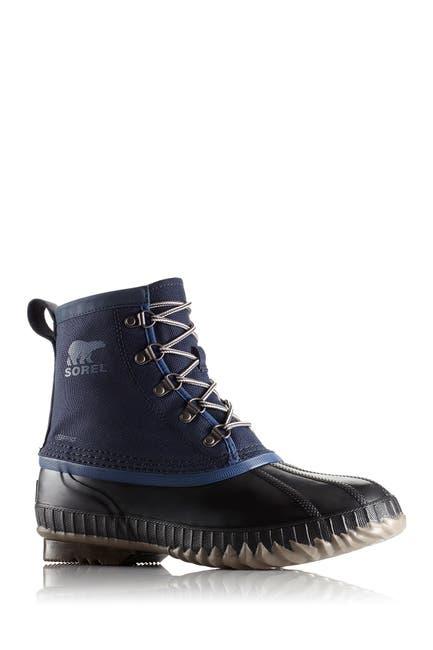 Image of Sorel Cheyanne II Short Nylon Waterproof Boot
