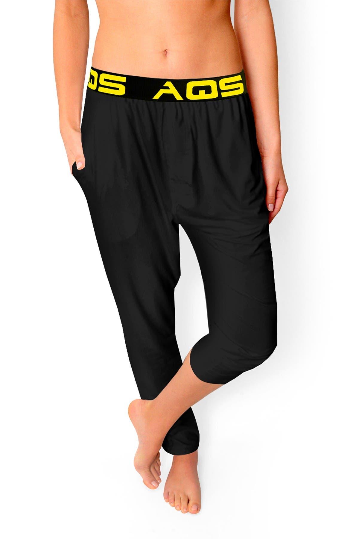 Image of AQS Soft Knit Lounge Pants