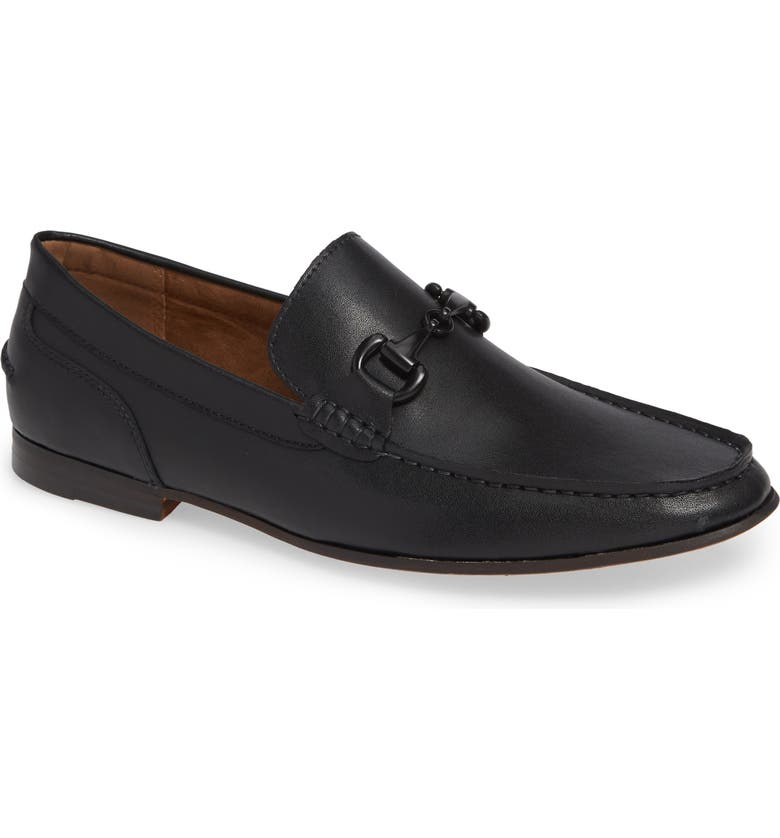 REACTION KENNETH COLE Crespo Loafer, Main, color, 001
