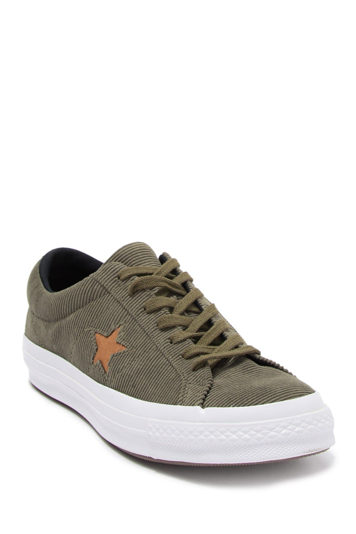 Converse   One Star OX Corduroy Low Top