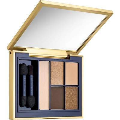 Estee Lauder Pure Color Envy Sculpting Eyeshadow Palette - Defiant Nude