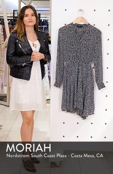 Martina Splash Print Dress, sales video thumbnail