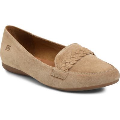B?rn Mirror Loafer- Beige