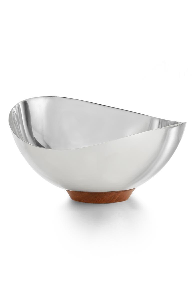 NAMBÉ Pulse Nut Bowl, Main, color, 040