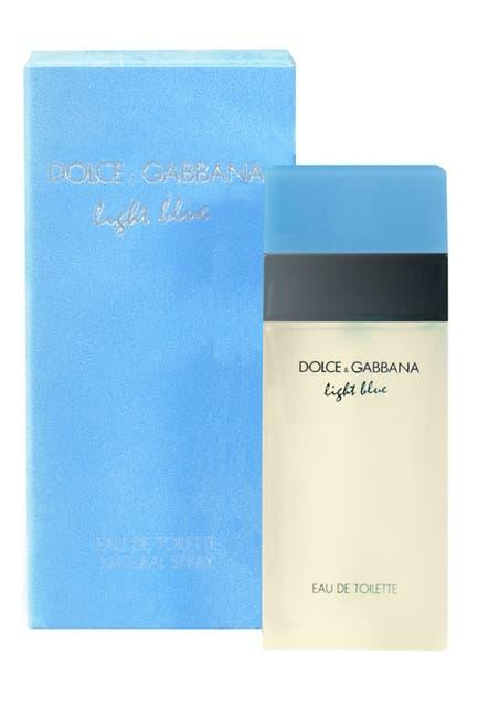 Image of Dolce & Gabbana Light Blue Eau De Toilette - 1.6 oz.