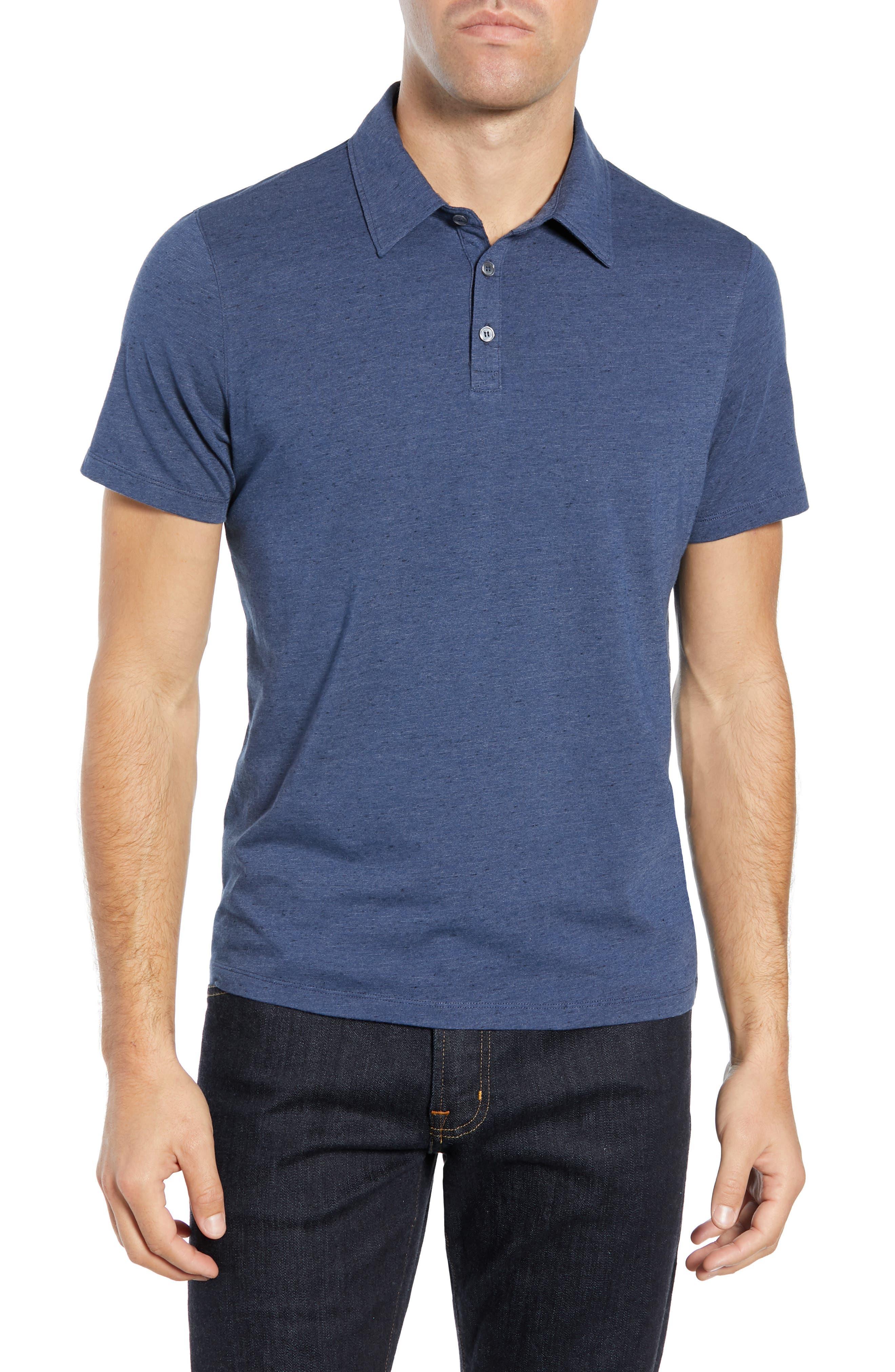 ,                             Cadler Regular Fit Polo Shirt,                             Main thumbnail 13, color,                             461