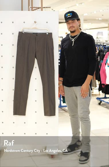 Emerdale Straight Leg Pants, sales video thumbnail