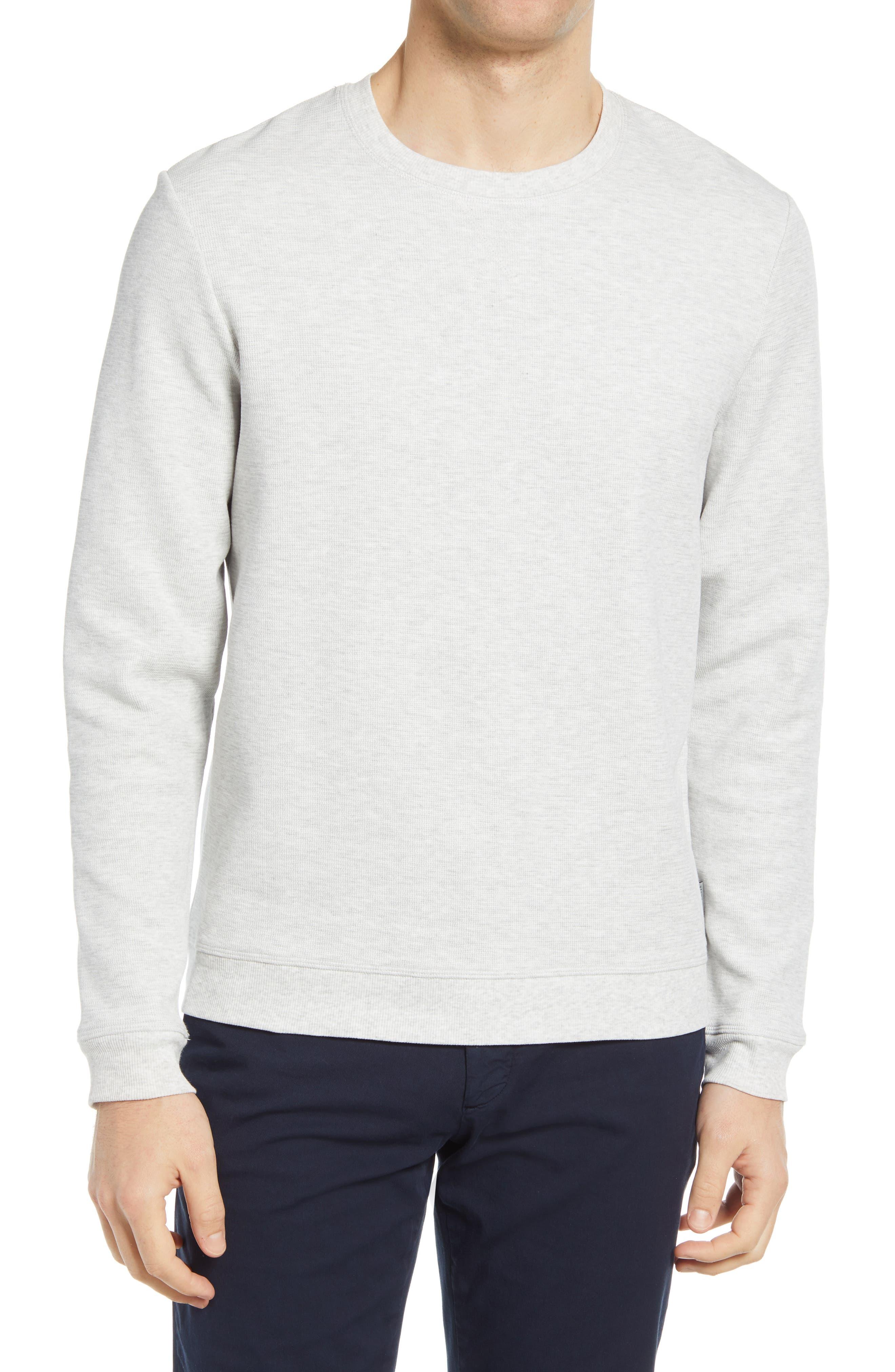 Men's Ted Baker London Robeen Cotton Sweatshirt