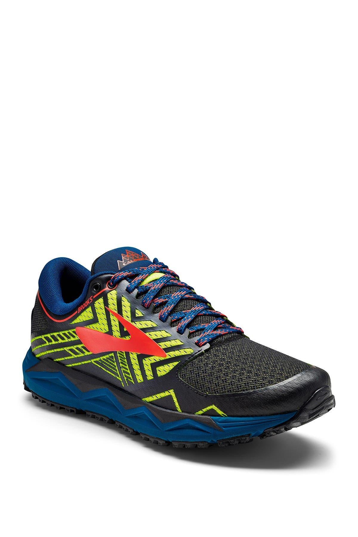 Brooks   Caldera 2 Running Sneaker