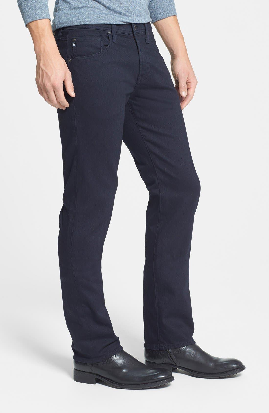 ,                             'Matchbox' Slim Fit Jeans,                             Alternate thumbnail 28, color,                             465