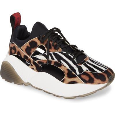 Stella Mccartney Eclypse Sneaker, Brown