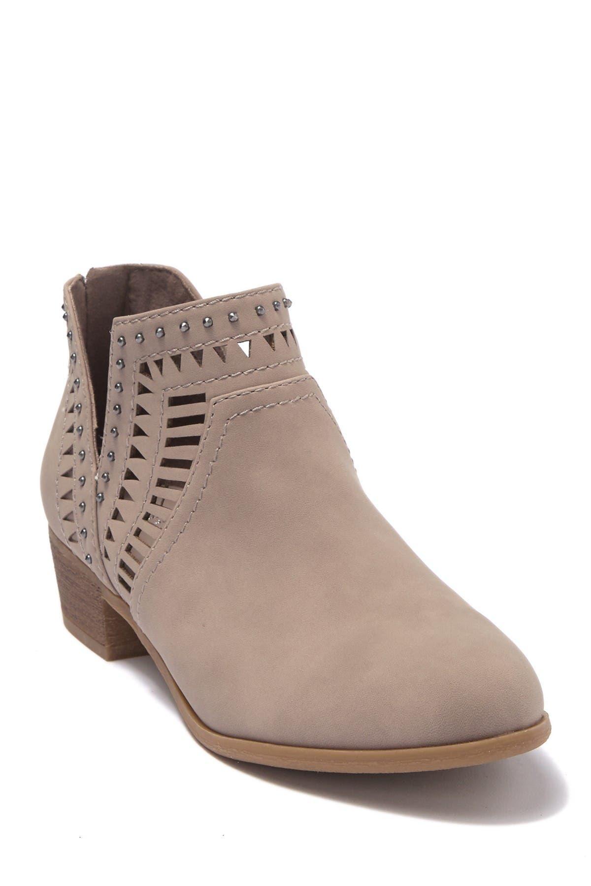 Image of Indigo Rd Calvine Cutout Boot