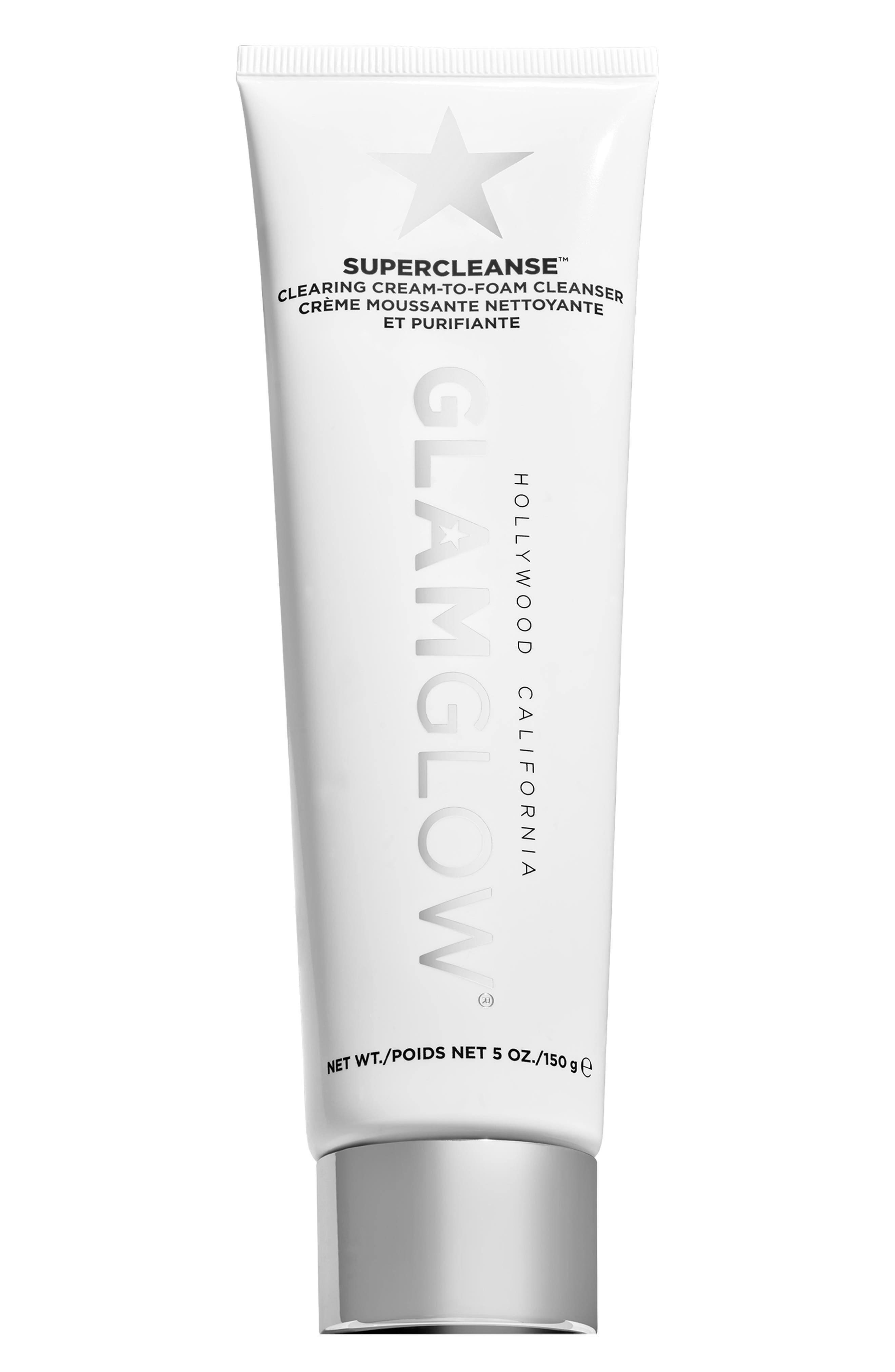 Glamglow Supercleanse(TM) Clearing Cream-To-Foam Cleanser