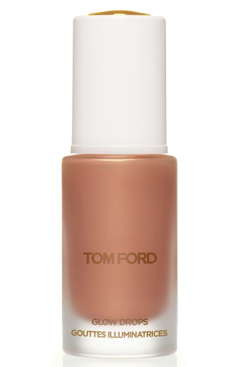TOM FORD Soleil Glow Drops, Main, color, 04 GLACIAL ROSE