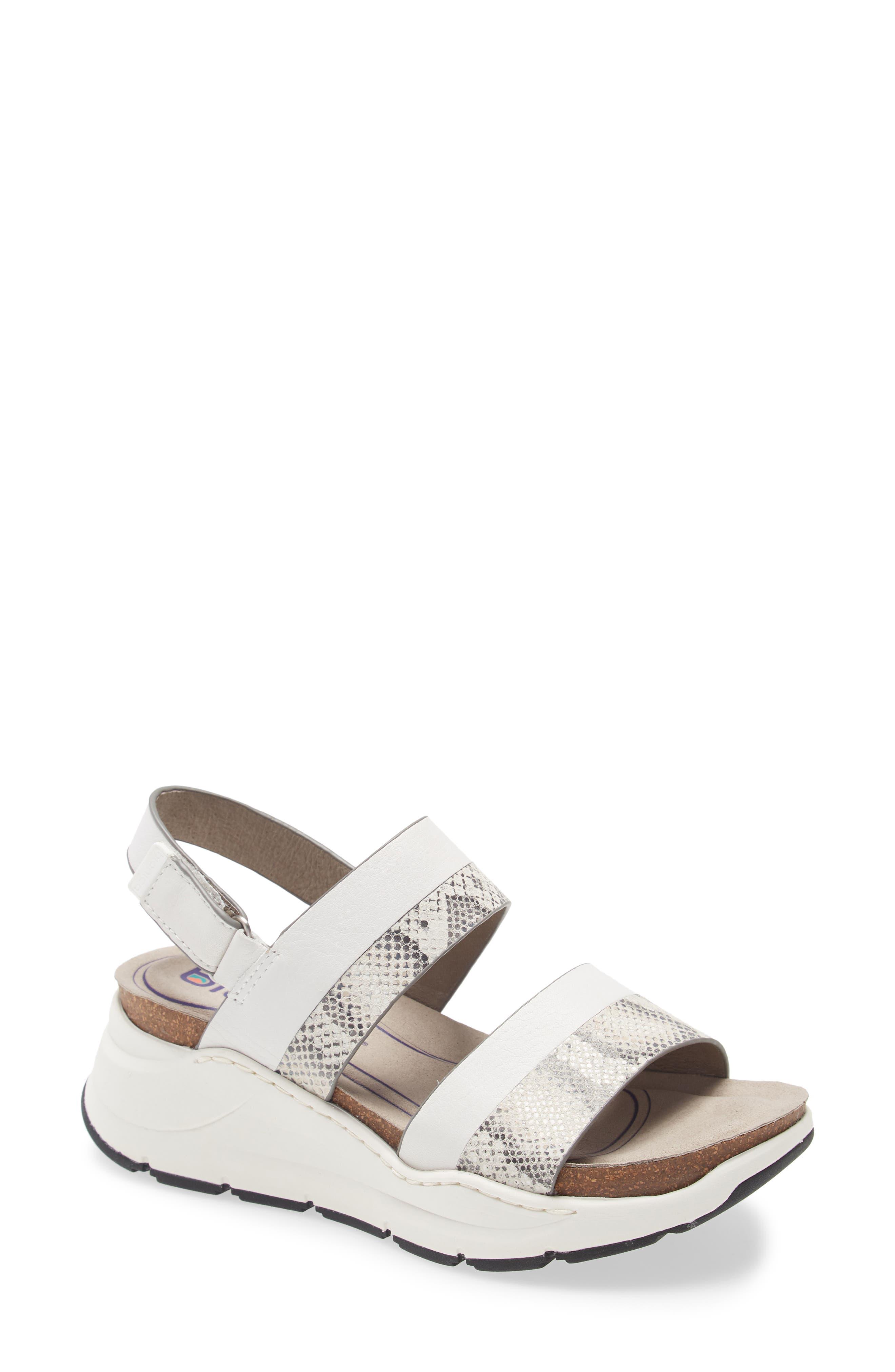 Odelia Slingback Sandal