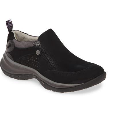 Jambu Cecilia Sneaker, Black