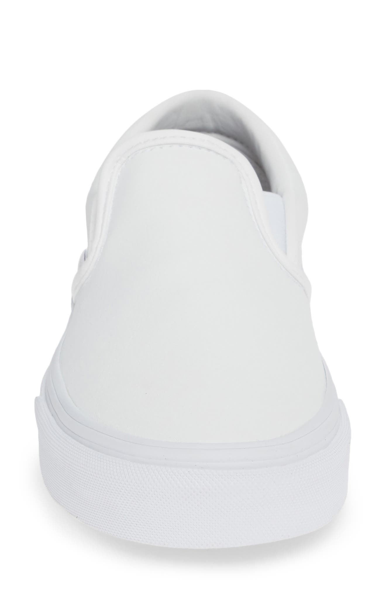 ,                             Classic Slip-On Sneaker,                             Alternate thumbnail 22, color,                             103