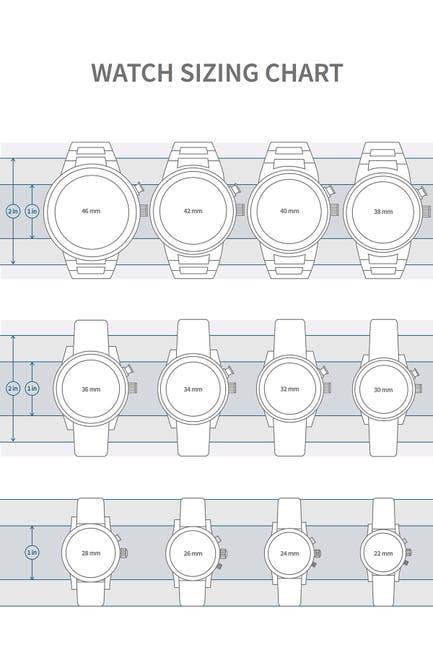 Image of Geoffrey Beene Men's Modern Diamond Leather Strap Watch, 41mm - 0.001 ctw