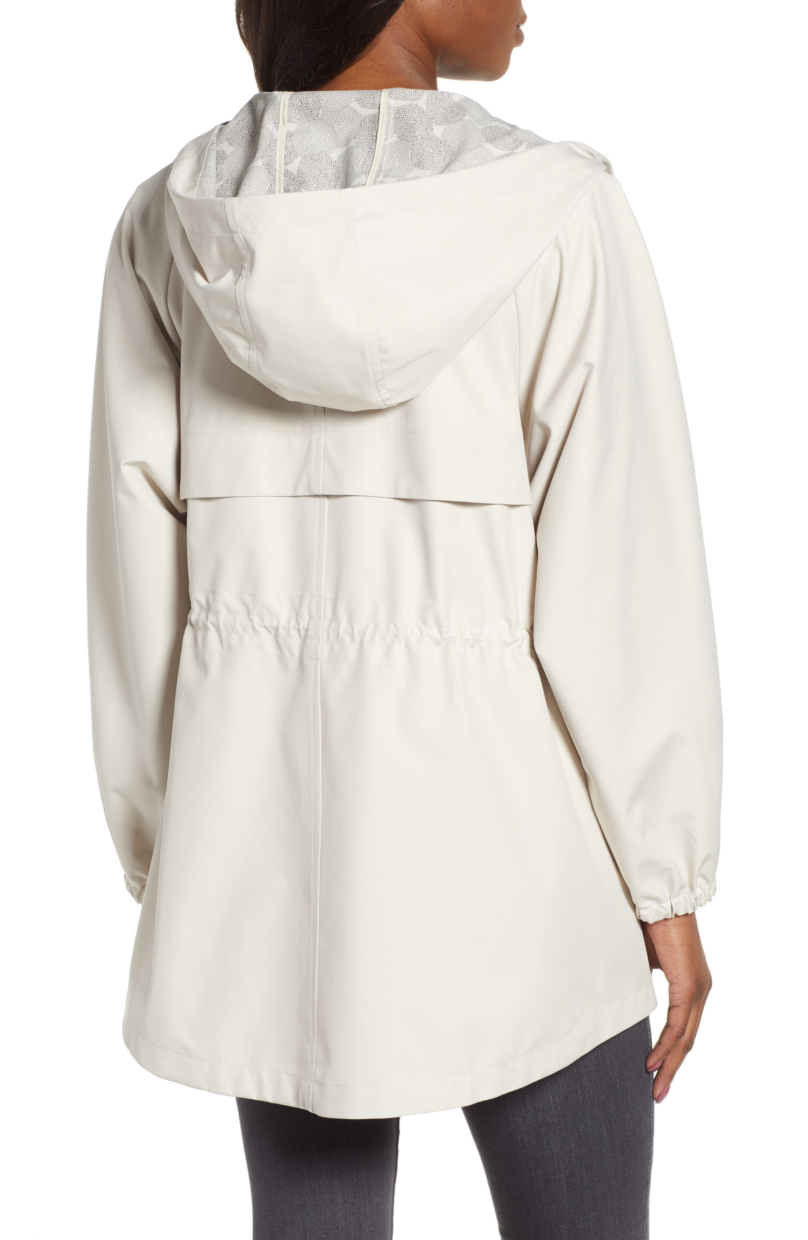,                             Micro Breathable Oversize Hooded Jacket,                             Alternate thumbnail 8, color,                             250