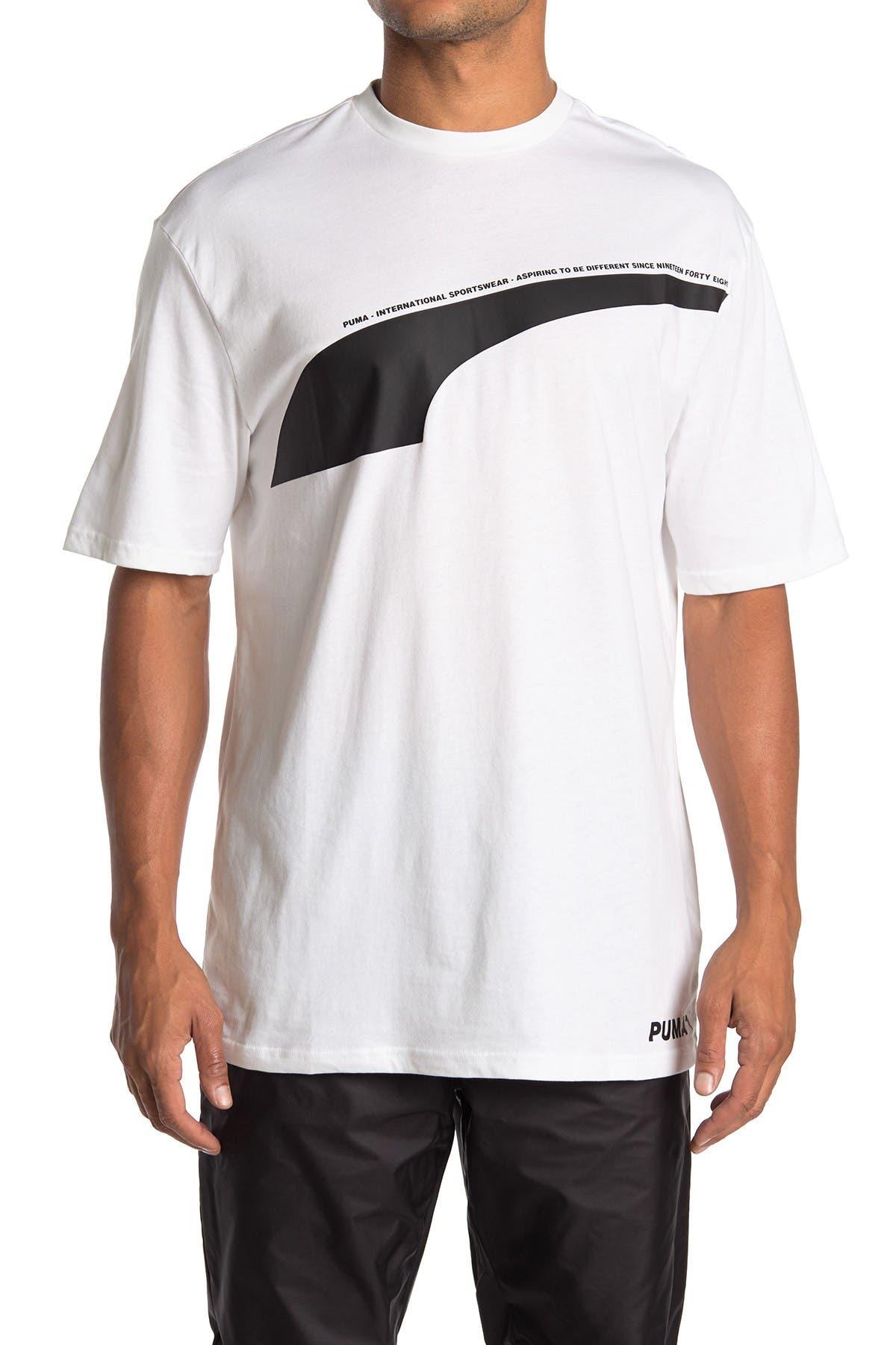 Image of PUMA Avenir T-Shirt